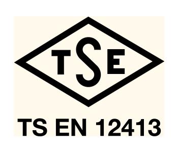 TS EN 12413