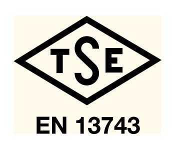 TS EN 13743